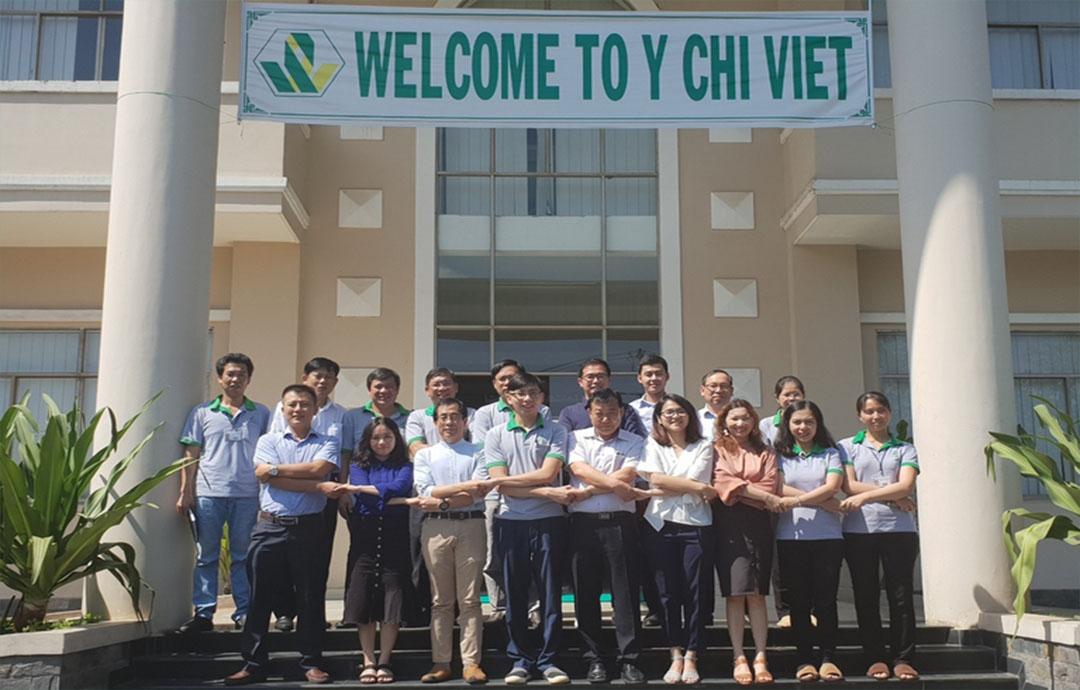 Ý Chí Việt - Nghĩ Xa Làm Đúng